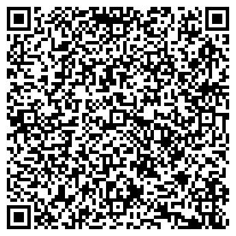 QR-код с контактной информацией организации ГРАТА ПКФ, ООО