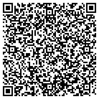 QR-код с контактной информацией организации ДОК-17, ООО