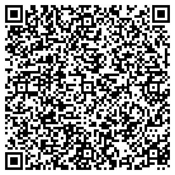 QR-код с контактной информацией организации ДУПЛЕКС ТД
