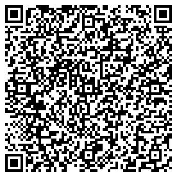 QR-код с контактной информацией организации ДЭФО-ЕКАТЕРИНБУРГ, ООО