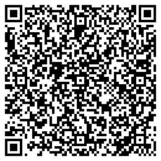 QR-код с контактной информацией организации ИРЛАЙН