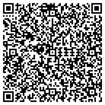 QR-код с контактной информацией организации КВАЗАР СК