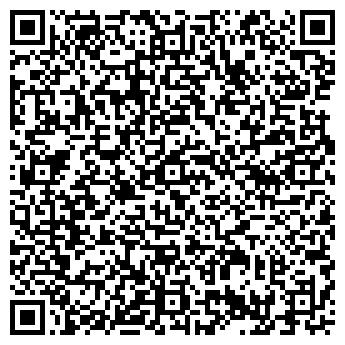 QR-код с контактной информацией организации МАСТРЕС-С ПСК