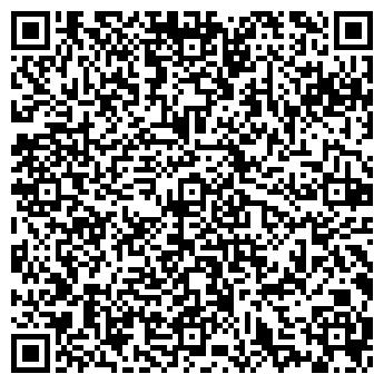 QR-код с контактной информацией организации МОДУЛОР, ООО