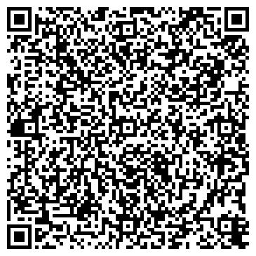 """QR-код с контактной информацией организации ООО Завод окон """"ВЕКА"""""""