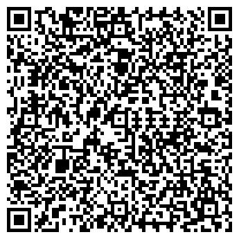 QR-код с контактной информацией организации РЭТМА, ООО