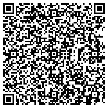 QR-код с контактной информацией организации СПЕЦПЛАСТ САЛОН