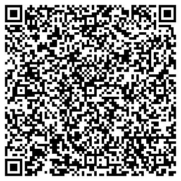 QR-код с контактной информацией организации УРАЛЦВЕТМЕТРЕМОНТ ПО, ОАО