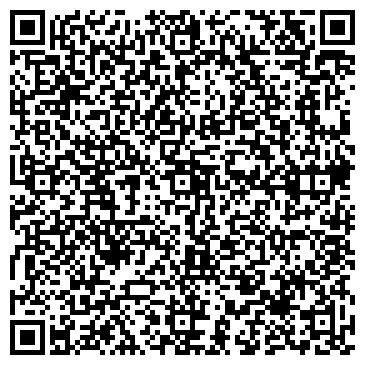 QR-код с контактной информацией организации УРАЛЬСКАЯ СИМФОНИЯ