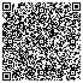 QR-код с контактной информацией организации VIPROK, ЗАО
