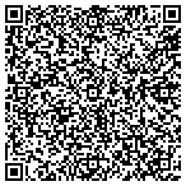 QR-код с контактной информацией организации АВТОРСКАЯ СТУДИЯ МЕБЕЛИ