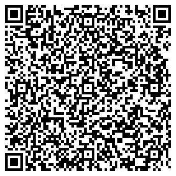 QR-код с контактной информацией организации ВАГНЕР О.В., ИП