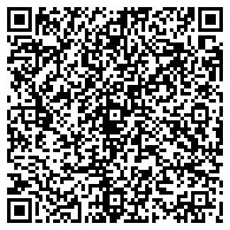 QR-код с контактной информацией организации ЛЕСТЕР