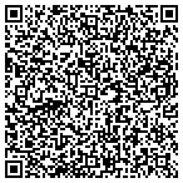 QR-код с контактной информацией организации МЕБЕЛЬНЫЕ ТКАНИ, ООО