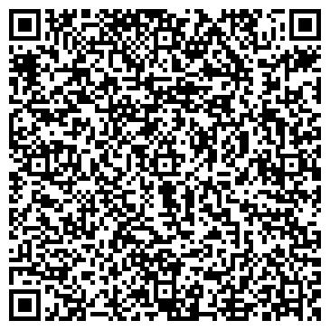 QR-код с контактной информацией организации ПЛАНЕТА МЕБЕЛЬ ТОРГОВЫЙ ДОМ, ООО