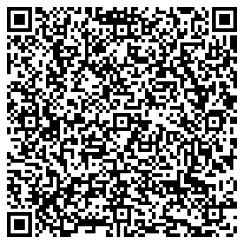 QR-код с контактной информацией организации BEANBAGS.RU