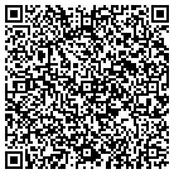 QR-код с контактной информацией организации КЕДР ПТП, ООО