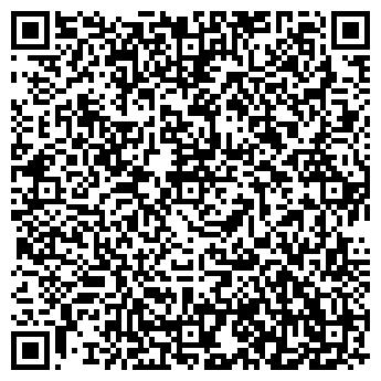 QR-код с контактной информацией организации МЕДГРАДЪ ПКФ