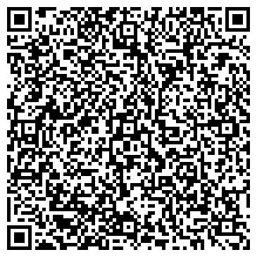 QR-код с контактной информацией организации ООО ЦЕНТР МЕБЕЛЬНОЙ ФУРНИТУРЫ