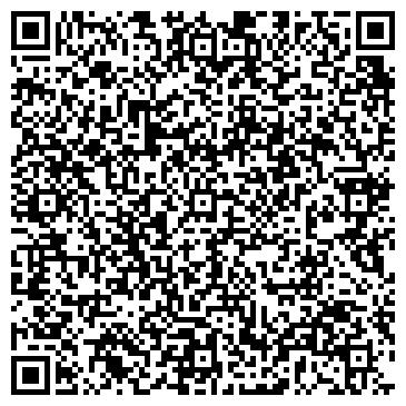 QR-код с контактной информацией организации АКРИСТ, ООО