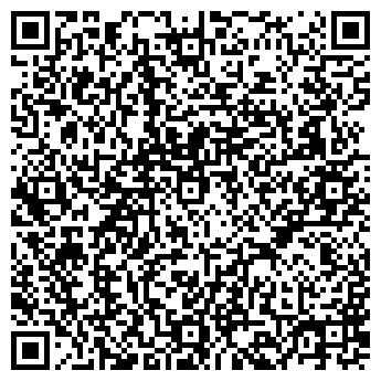 QR-код с контактной информацией организации КСТ-УРАЛ, ООО