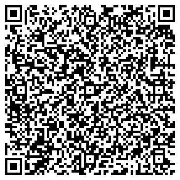 QR-код с контактной информацией организации МАК МАРТ ЕКАТЕРИНБУРГ