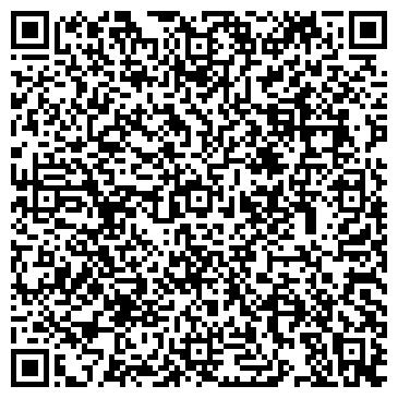 QR-код с контактной информацией организации Мебельная фурнитура