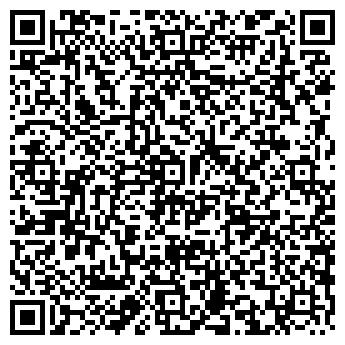 QR-код с контактной информацией организации МКФ КОМПАНИЯ, ООО