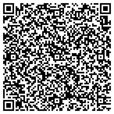 QR-код с контактной информацией организации ЕВРОЭЙШН ЭЙР СЕРВИС БИШКЕК