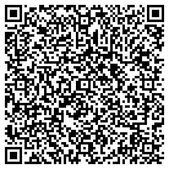 QR-код с контактной информацией организации РЕГИОН-ПЛАСТ ПП, ЗАО