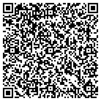 QR-код с контактной информацией организации ФУРНИТЕРРА, ПКФ