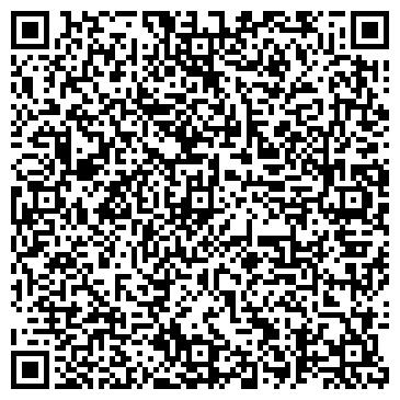 QR-код с контактной информацией организации ЕВРО-ТРАНС-АЗИЯ ОСОО