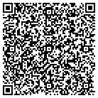 QR-код с контактной информацией организации Ф-АРТ, ООО
