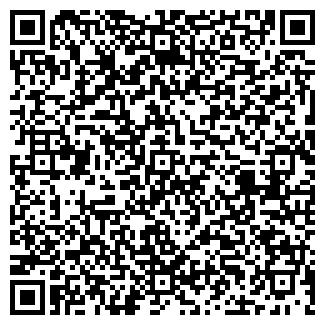 QR-код с контактной информацией организации NAPOL