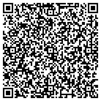 QR-код с контактной информацией организации ВОСТОК ТД, ООО