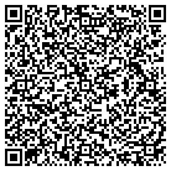 QR-код с контактной информацией организации ЕВРО-ТРАНС-БУС