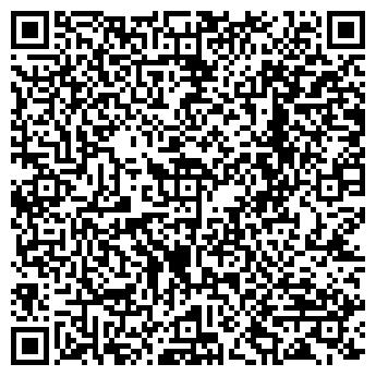 QR-код с контактной информацией организации ТАППЕРВЭР-ЕКАТЕРИНБУРГ