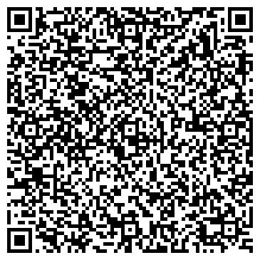 QR-код с контактной информацией организации ВИЗ-Сталь