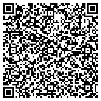 """QR-код с контактной информацией организации ООО """"ВИС-Урал"""""""