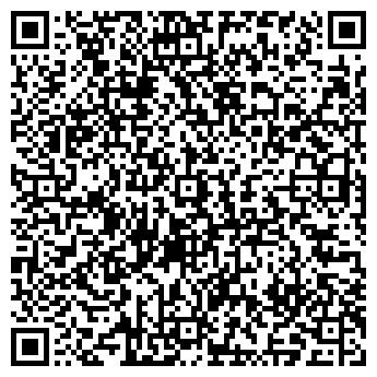 QR-код с контактной информацией организации ДУБРАВА И К, ООО