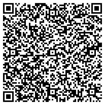 QR-код с контактной информацией организации КРИСПАР