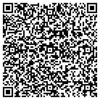 QR-код с контактной информацией организации МИР ПОСУДЫ, ООО