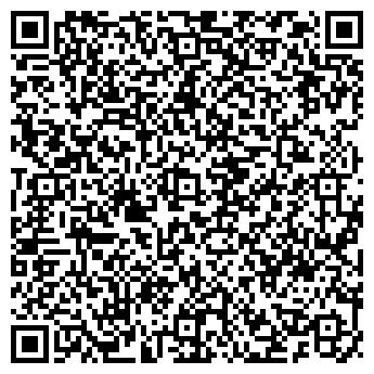 QR-код с контактной информацией организации ЖАЗАДА ТРАНС ОСОО
