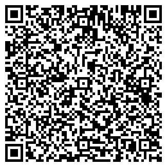 QR-код с контактной информацией организации ЭЛИС-К, ЗАО