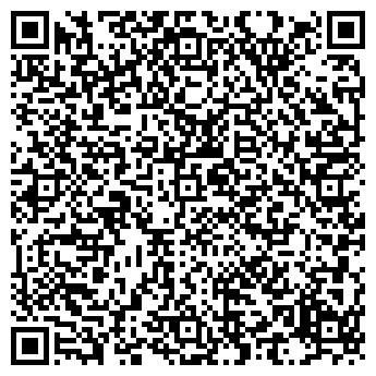 QR-код с контактной информацией организации АРТПЛАСТ-Т