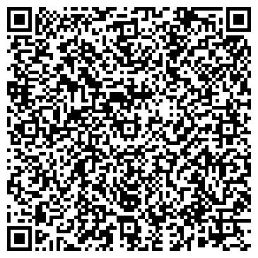 QR-код с контактной информацией организации ВОСТОК ИЗДАТЕЛЬСКИЙ ДОМ, ООО