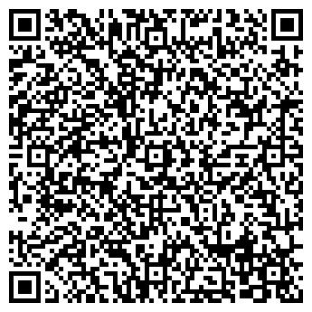 QR-код с контактной информацией организации МУЛЬТИДОМ, ООО