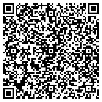 QR-код с контактной информацией организации ЭЛЕФЕР