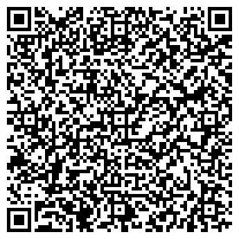 QR-код с контактной информацией организации ВОГ-УРАЛ, ООО