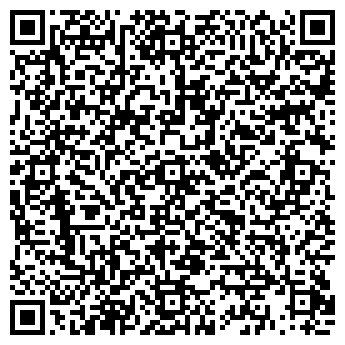 QR-код с контактной информацией организации БУФФЕТ